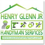 Henry Glenn Jr Handyman Services