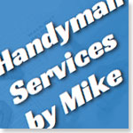 Handyman Services By Mike