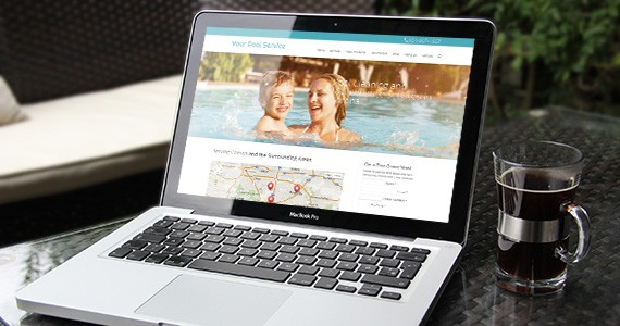 Pool cleaning websites